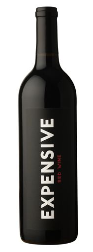 EXPENSIVE red wine by Swanson Vineyards has these ubercool