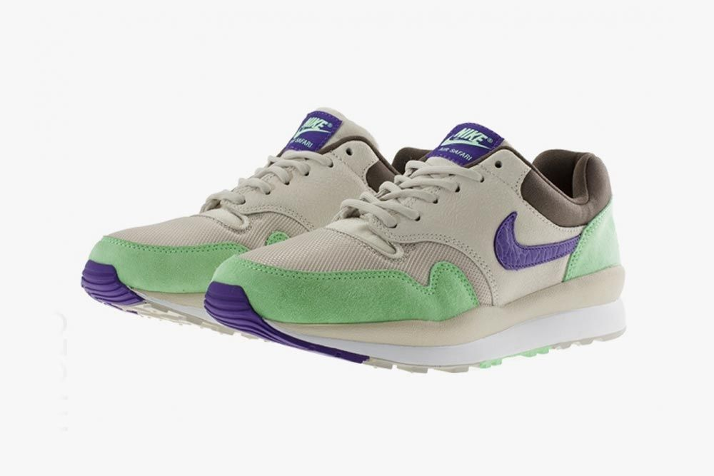 reputable site 62b04 54c3c Nike Air Safari