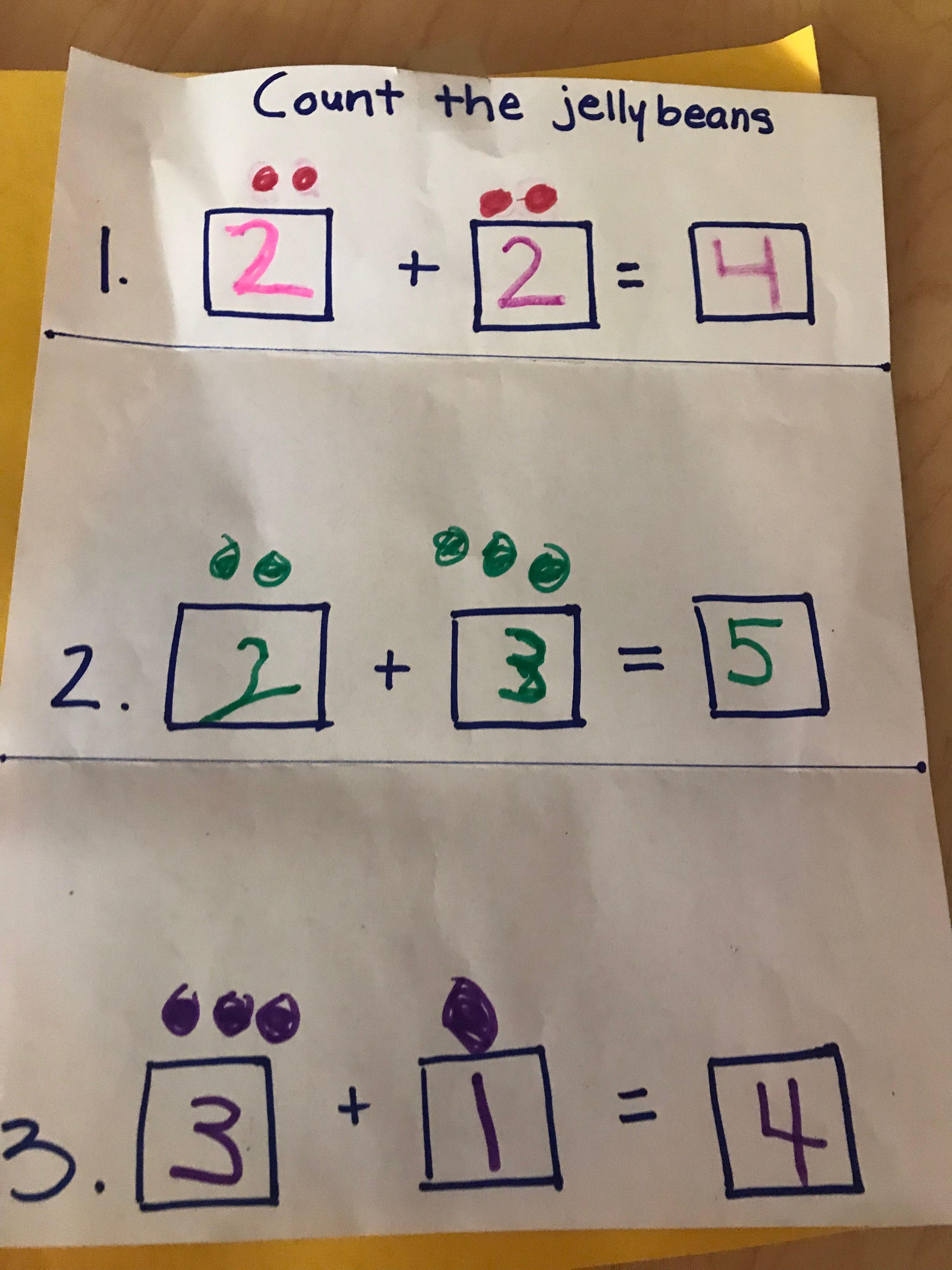 Pin By Carmen Alaniz On Pre K Math