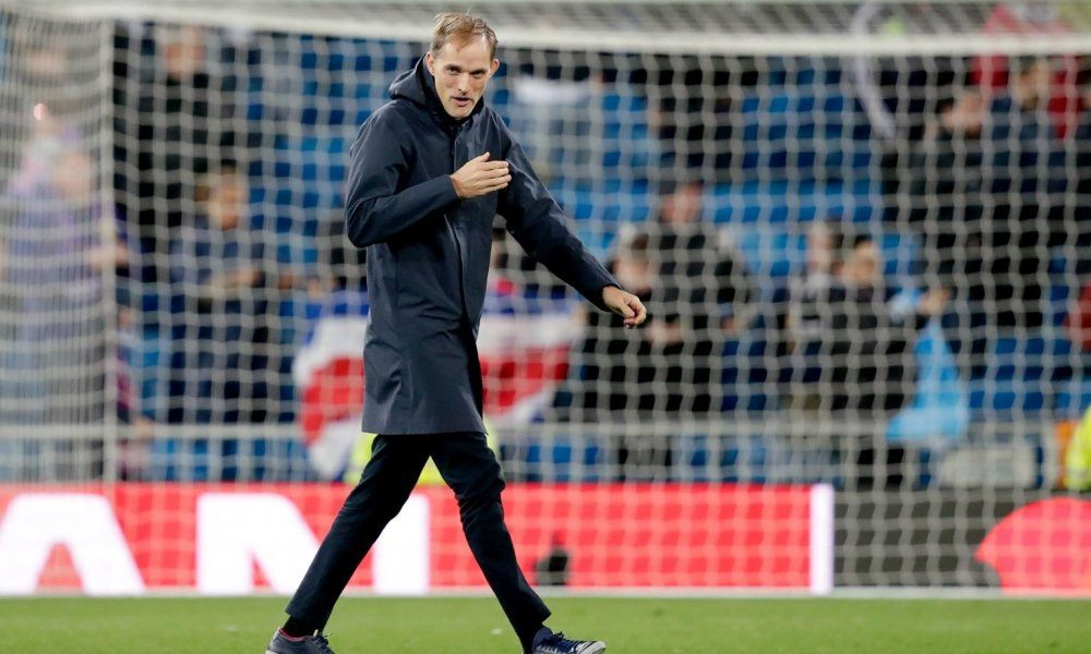 Chelsea To Appoint Thomas Tuchel As Lampard S Replacement In 2021 Chelsea Rb Leipzig Athlete