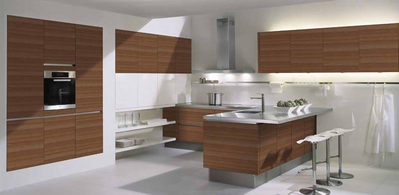 cocinas modernas modern kitchen pinterest cocinas abiertas diseo de cocina y cocina moderna