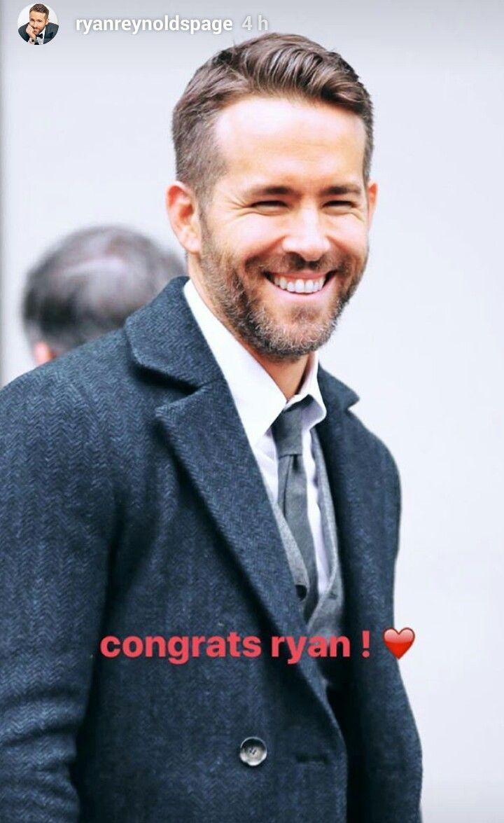 Pin Oleh Wendy Matheu Di Ryan Reynolds  E2 9d A4 Pinterest Suit Jacket Ryan Reynolds Dan Jackets