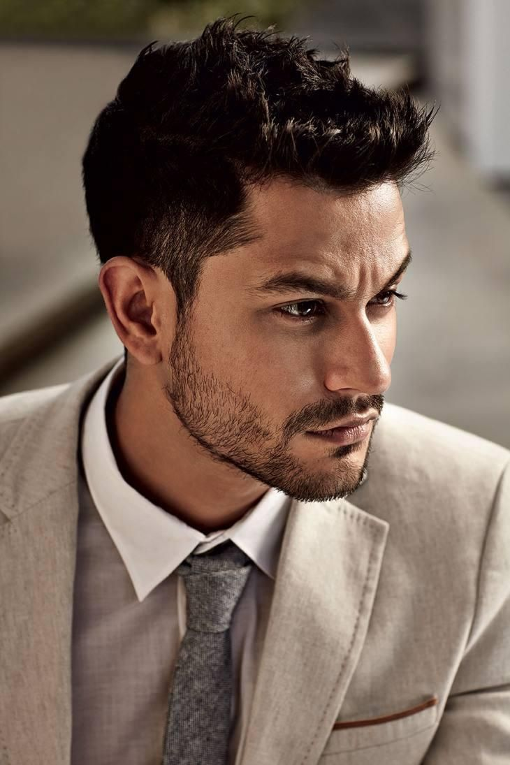 kunal khemu | hairstyle | pinterest | handsome faces