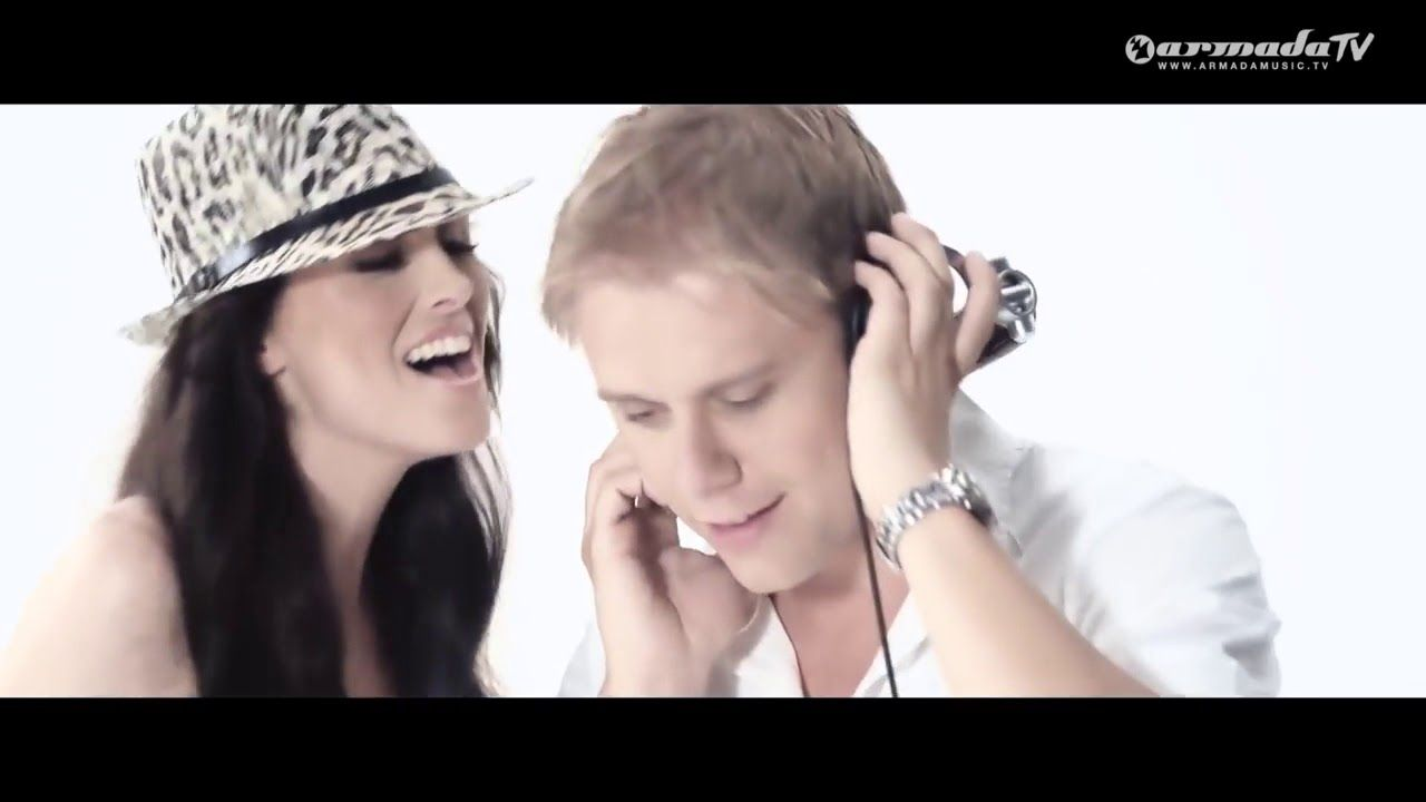 Armin Van Buuren Feat Sharon Den Adel In And Out Of Love Official