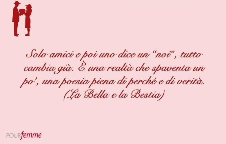 Frasi Dolci Walt Disney.Frasi Belle Tratte Da La Bella E La Bestia La Bella E La Bestia