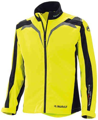 Photo of Held Rainblock Top Jacket Gelb L