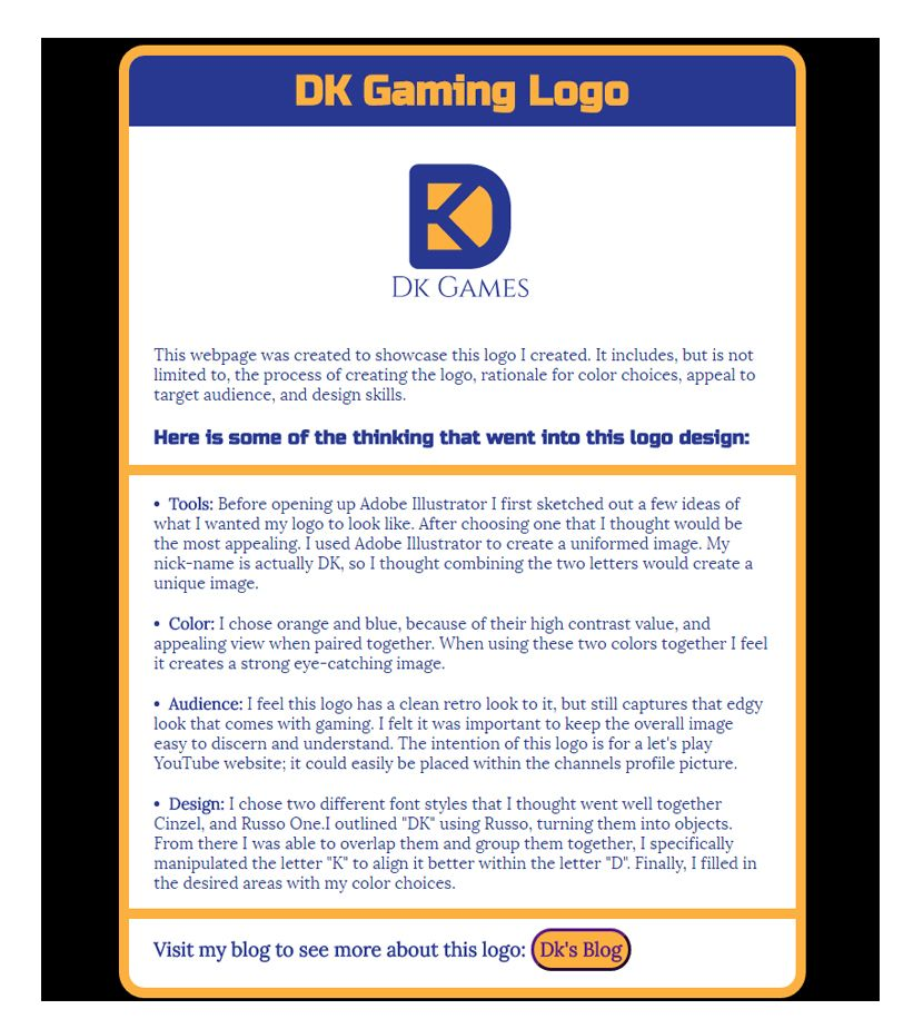 Description: A logo for a You-tube let's play channel. Process (Programs…