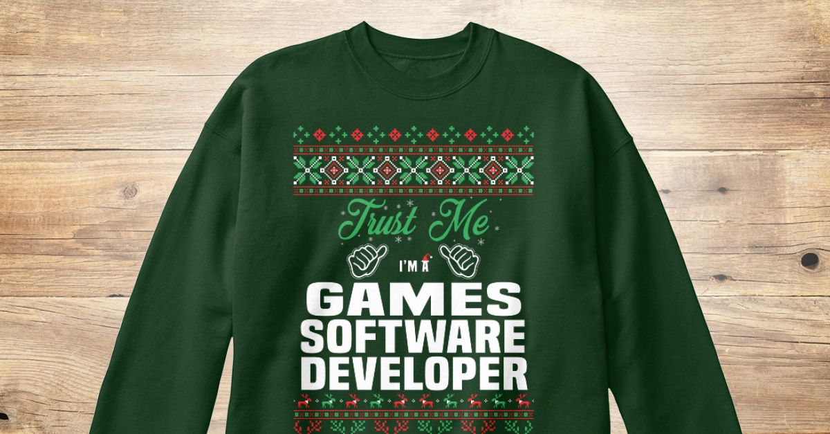 If You Proud Your Job, This Shirt Makes A Great Gift For You And Your Family.  Ugly Sweater  Games Software Developer, Xmas  Games Software Developer Shirts,  Games Software Developer Xmas T Shirts,  Games Software Developer Job Shirts,  Games Software Developer Tees,  Games Software Developer Hoodies,  Games Software Developer Ugly Sweaters,  Games Software Developer Long Sleeve,  Games Software Developer Funny Shirts,  Games Software Developer Mama,  Games Software Developer Boyfriend…