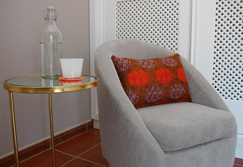 Tília Room @ Paraíso Escondido | São Teotónio | Alentejo | Portugal