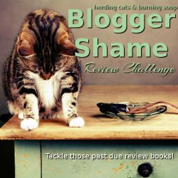 Blogger Shame 2016
