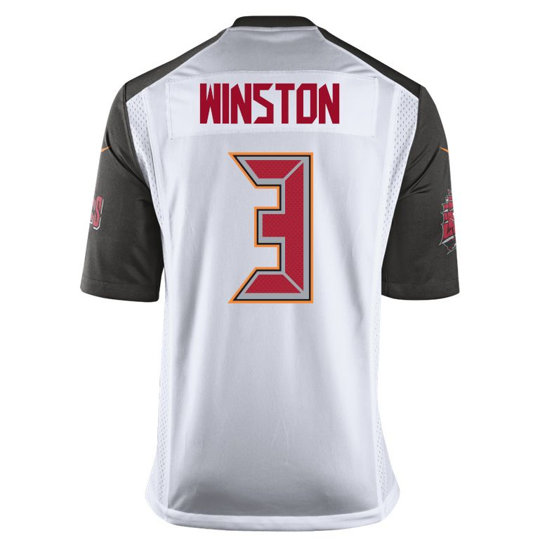 5d8408cd3 The  Bucs season is just around the corner! Order your Jameis Winston jersey  today!
