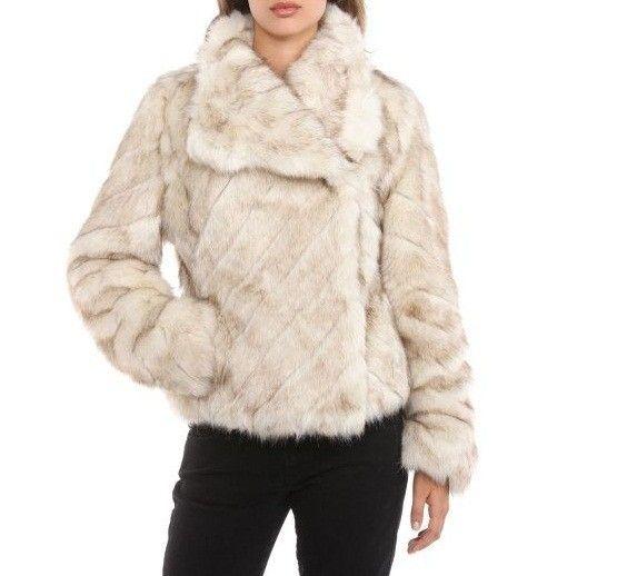 size 40 6f12d 60740 Pelliccia Guess   Fashion   Pelliccia, Casual chic e Cappotti