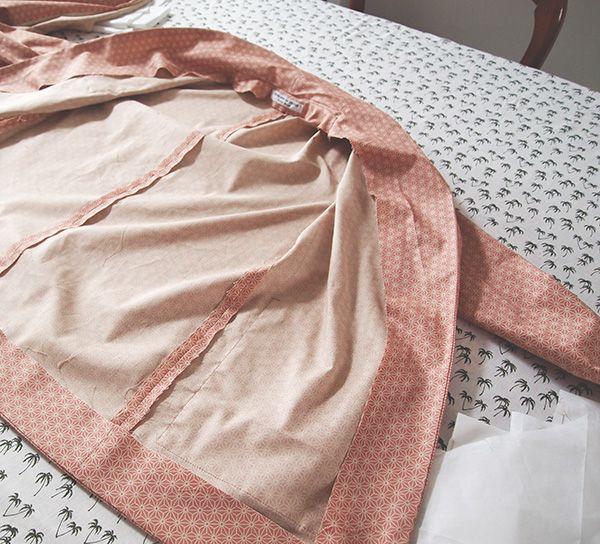 coudre la veste michelle pas pas part1 r publique du chiffon couture pinterest. Black Bedroom Furniture Sets. Home Design Ideas