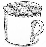Stroopwafels with Caramel Cinnamon Filling or Chocolate Hazelnut Filling