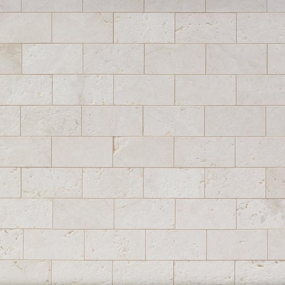 Terra Nuova Brushed Marble Tile Marble Tile Floor Decor Marble Tile Limestone Tile Flooring