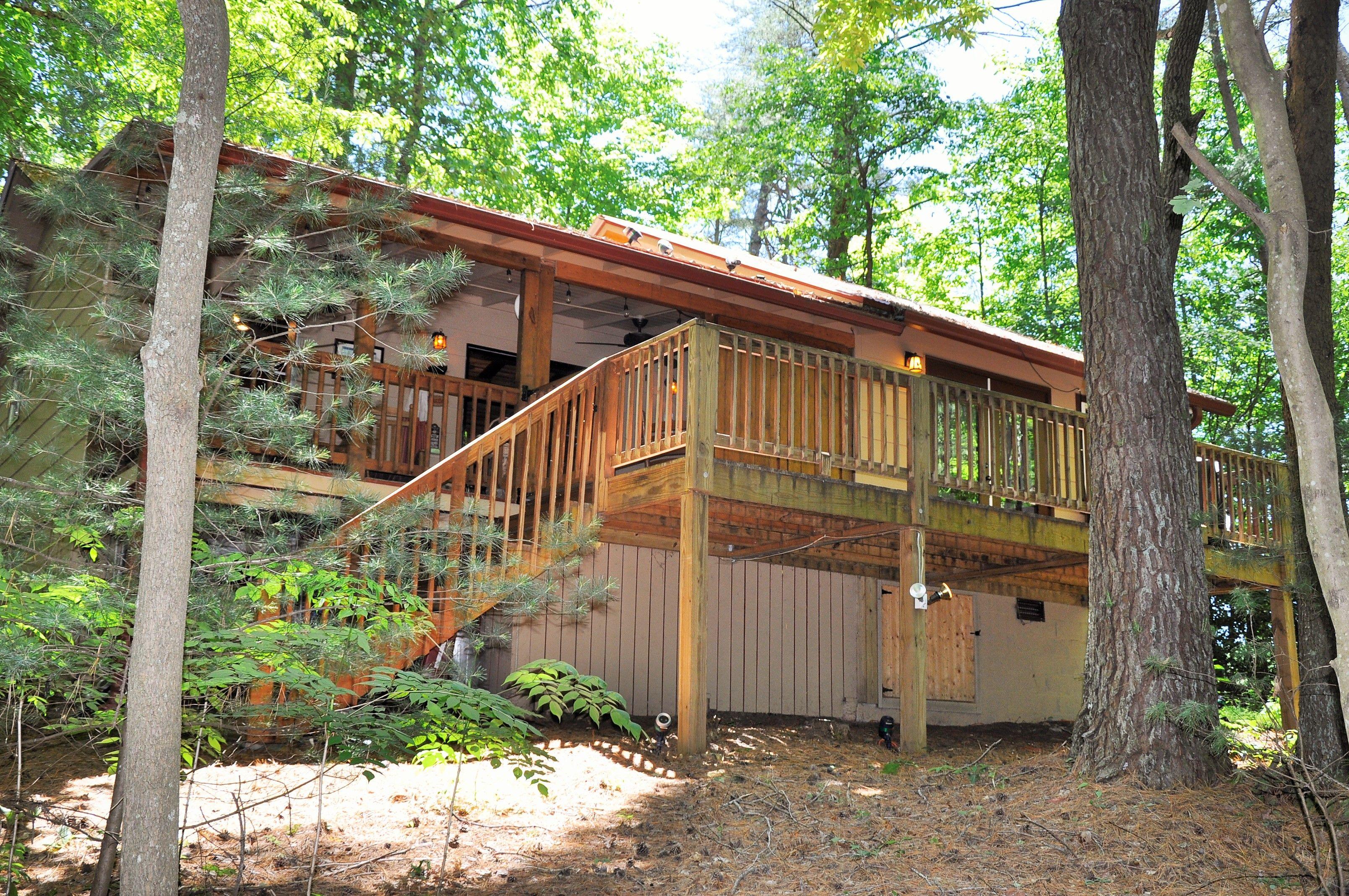 Bear ridge cabin rental in blairsville ga cabin cabin