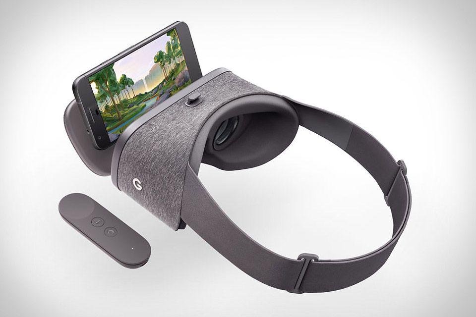 гарнітура VR
