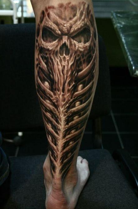 Photo of 48 Ideas For Tattoo Leg Geometric Body Art