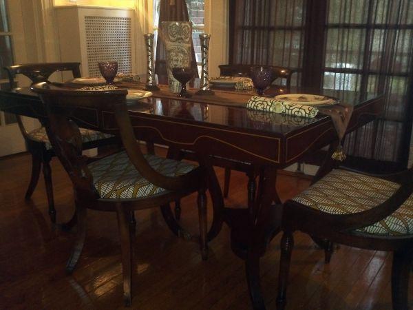 Ballard Designs Bill Payer Cabinet 4 Sale (Black) - $75 ...