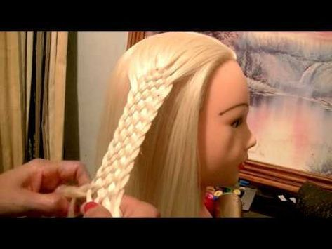 A Step-by-Step Dutch Braid Tutorial Even Beginners Can Handle | Byrdie #braidsforlonghair #dutch Braids step by step # Braids tutorial for beginners