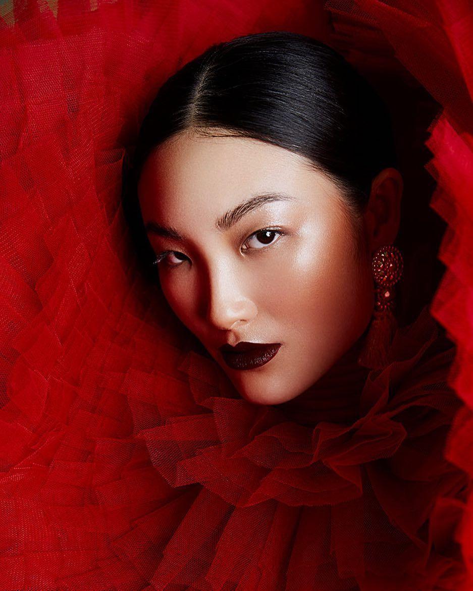 Portrait Photography By Felixrachor Red Portrait Photography Beautyportrait Red Portrait Art Photography Portrait Photography
