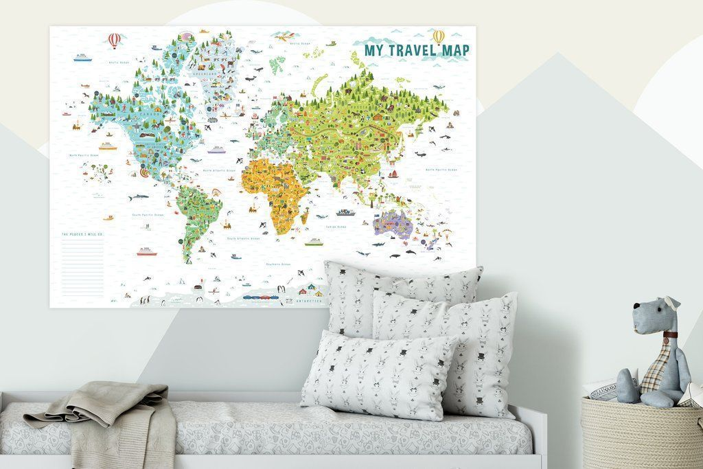 My travel map interactive world map for kids map of the world my travel map interactive world map for kids map of the world world map for kids world map with countries interactive map world map with country names gumiabroncs Choice Image