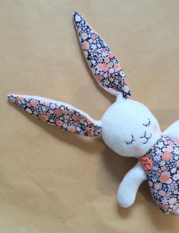 Easter bunny soft toy bunny rabbit soft doll made in australia easter bunny soft toy bunny rabbit soft doll made in australia stuffed rabbit plushie soft toy baby shower nursery decor handmade negle Image collections