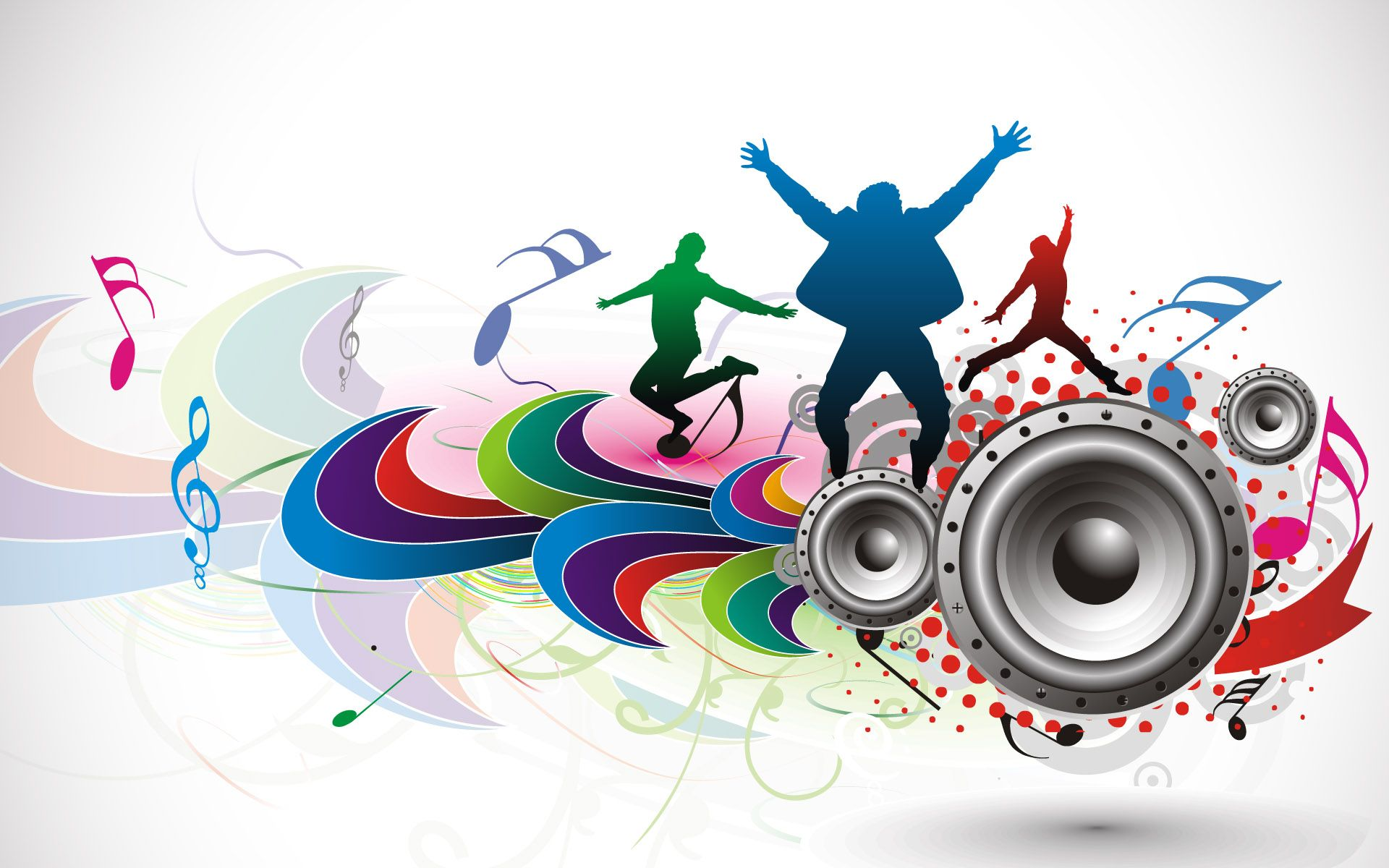 Music Abstract Wallpapers Music Wallpaper Dance Background Abstract Wallpaper Backgrounds