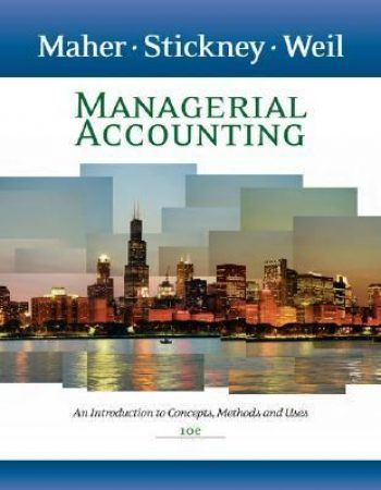 Solution manual download only for managerial accounting an managerial accounting ebook in pdf format managerial accounting release on march this book best for accounting reader fandeluxe Image collections