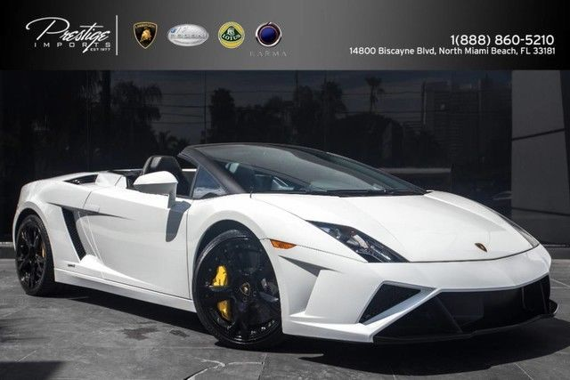Awesome Awesome 2013 Lamborghini Gallardo LP560 4 Spyder Convertible 2 Door  2013 Lamborghini Spyder 2017/2018 Check More At Http://24go.gq/2017/aweu2026