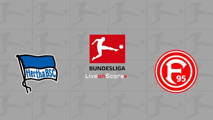 Hertha Berlin Vs Dusseldorf Preview And Prediction Live Stream Bundesliga 2019 2020 Allsportsnews Bundesliga Football Previewandp Dusseldorf Mainz Berlin