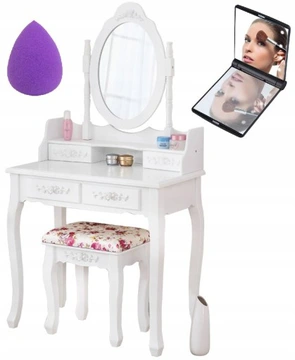 Biala Toaletka Niska Cena Na Allegro Pl Decor Home Decor Furniture