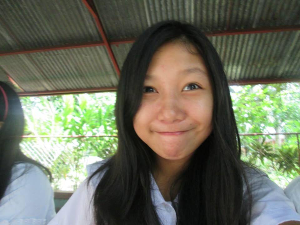 korean filipino girl
