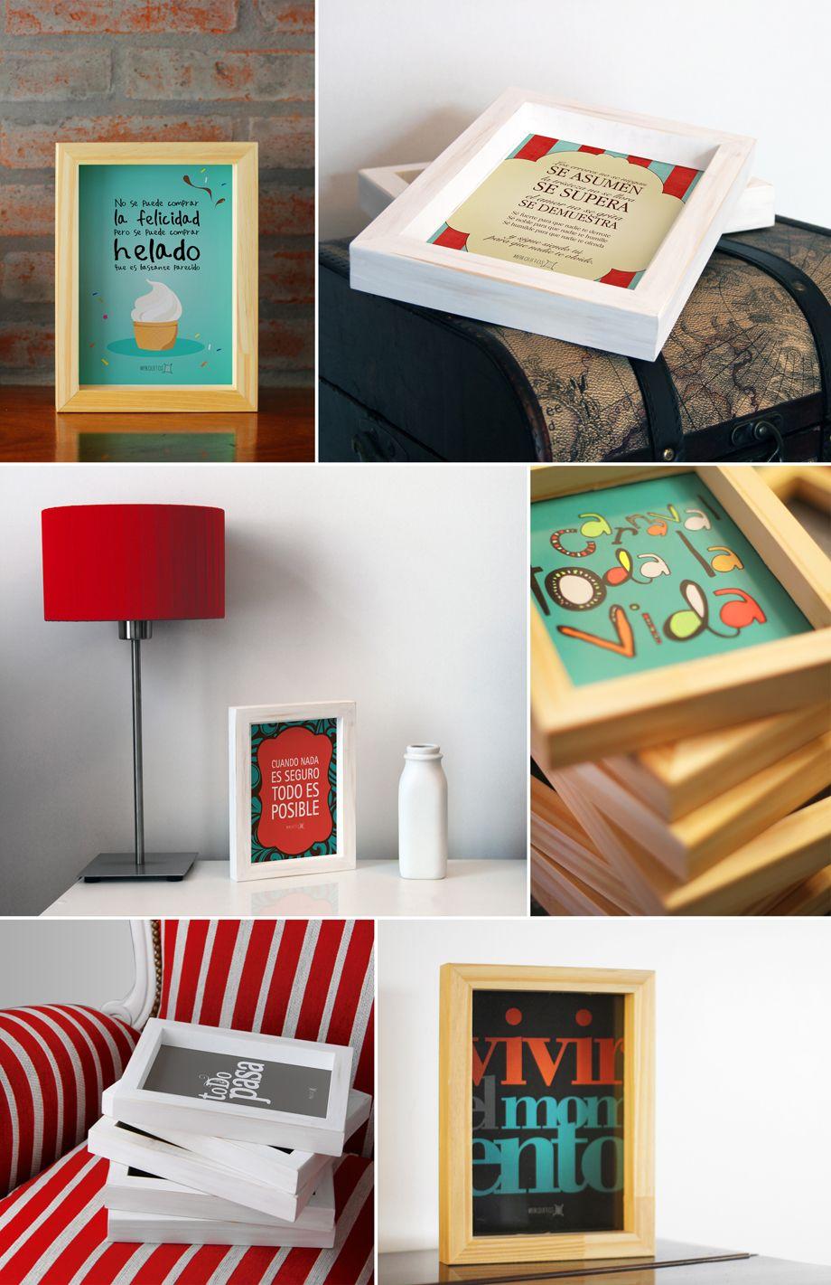 fotos — MARQUITOS [enmarcamos ideas creativas] | Un lugar que ...
