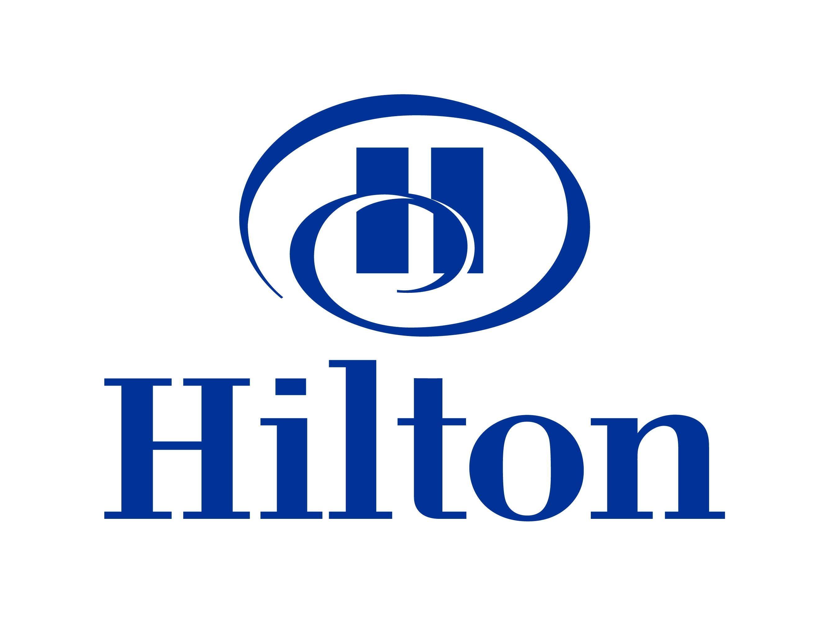 Logo Hilton Logo Logo Stage Logo Gallery For Logo Lovers