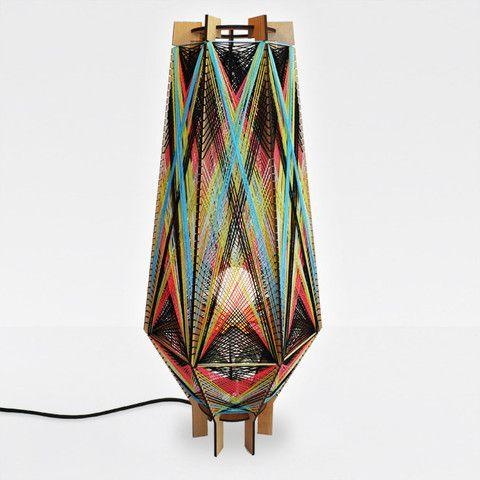 ANDROMEDA AERO FLOOR LAMP