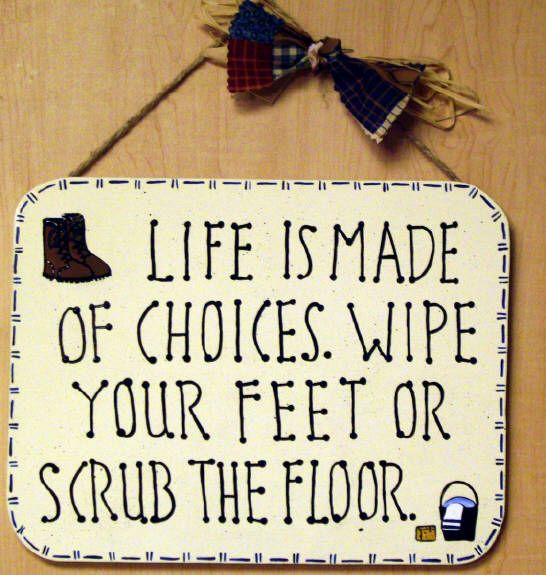 Image detail for -Handmade wood Remove Your Shoes Sign Stocking Feet Boots Flip Flops
