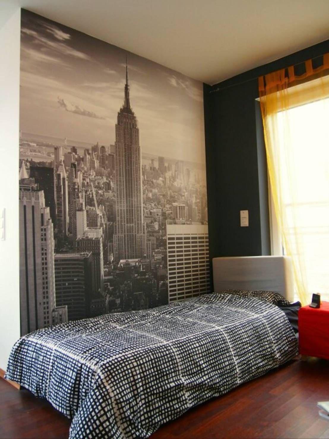 wieder da fototapeten und wand tattoos zimmer pinterest jugendzimmer kinder zimmer und. Black Bedroom Furniture Sets. Home Design Ideas