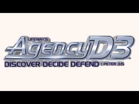 Agency D3 - Lifeway VBS 2014 (Theme Song) | VBS | Vacation