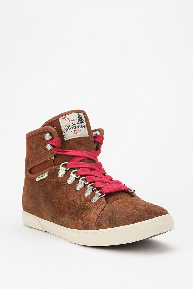 3987c5dd4e0be9 Vans Hadley Hiker   Urban Outfitters  65