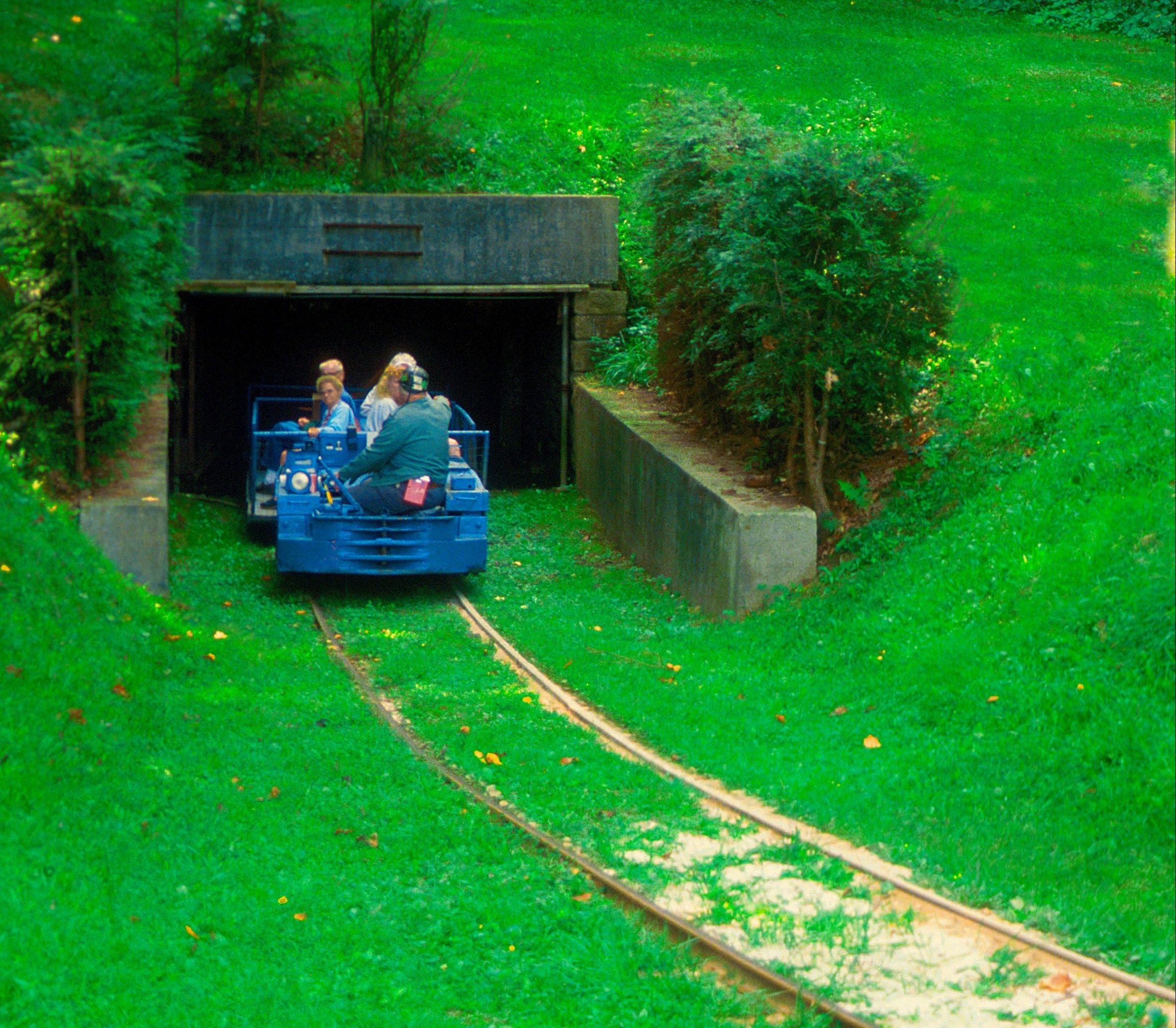 7 things you didn't know you could do in WV