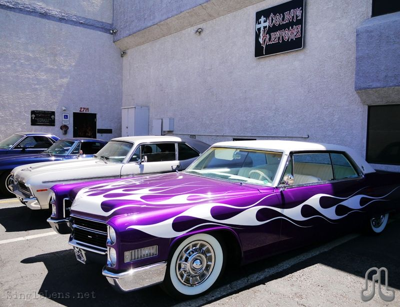 Count\'s kustoms las vegas – 53deluxe, These guys are known for ...