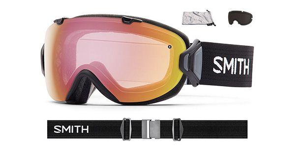 b7a7d964407 Smith Goggles Smith I OS IS7PRZBK16 Ski Goggles
