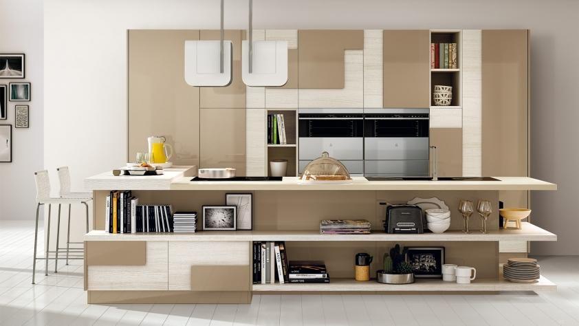 Creativa - Cucine Moderne - Cucine Lube | Kitchen | Pinterest ...