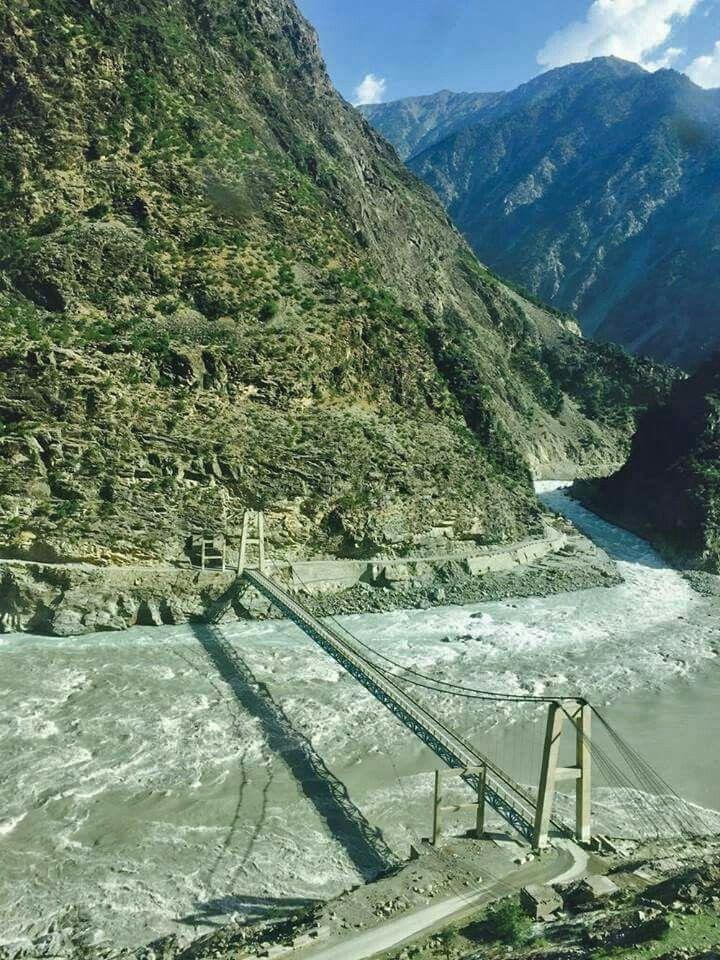 Gilgit Pakistan