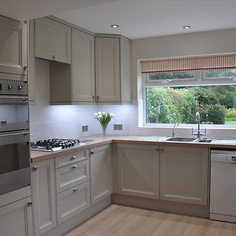 Mr Mrs Thomas Kitchen After Kitchen Kitchen Units Kitchen Design