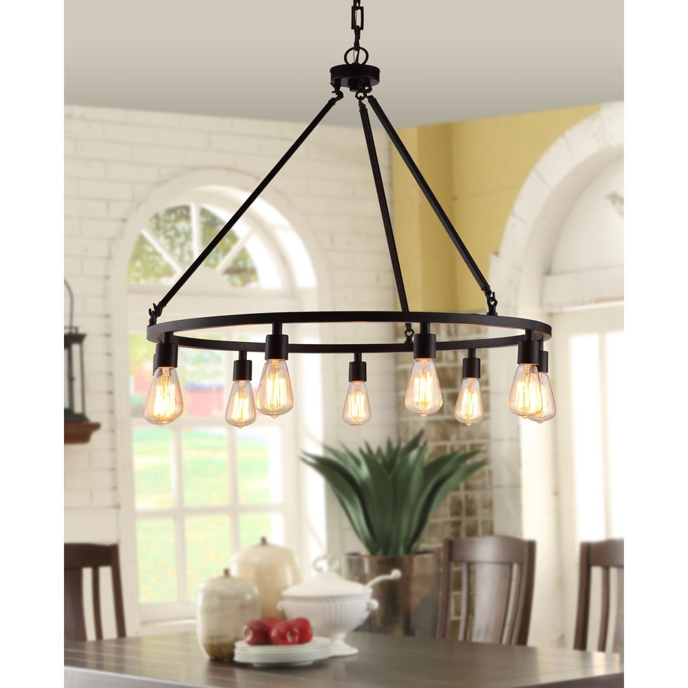 Low Ceiling Dining Room Chandelier: Overstock.com Shopping - The