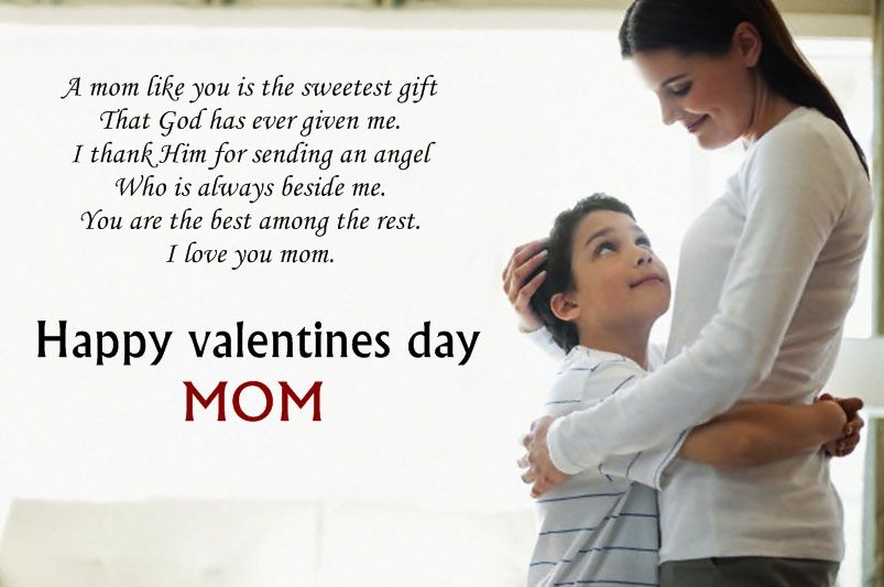 Valentines Day Quotes Mother To Son Valentines Day