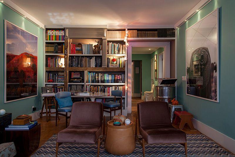 Open house - Carla Reinés. Veja: http://casadevalentina.com.br/blog/detalhes/open-house--carla-reines-3047 #decor #decoracao #interior #design #casa #home #house #idea #ideia #detalhes #details #openhouse #style #estilo #casadevalentina