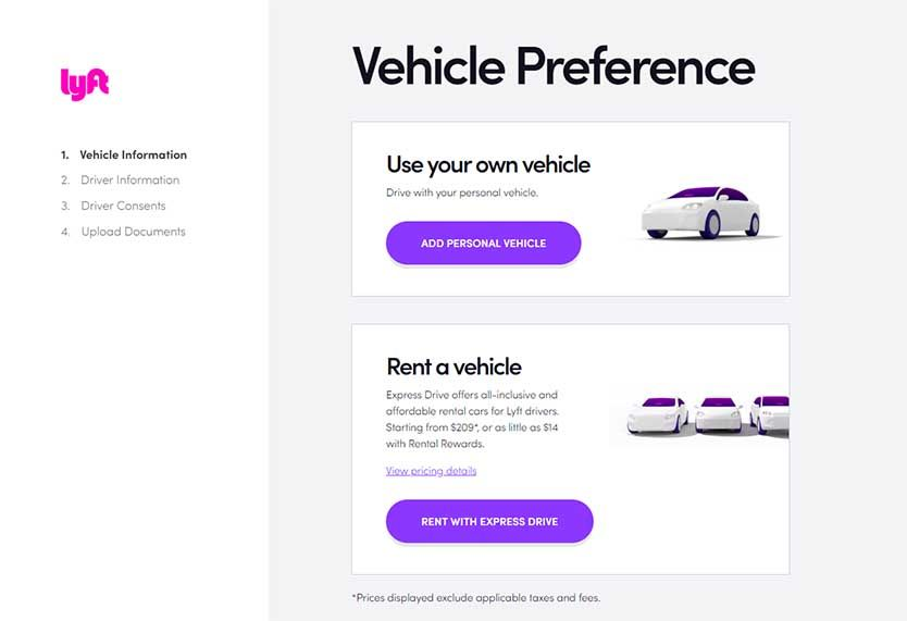 Lyft Application Guide What You Need to Know Want to